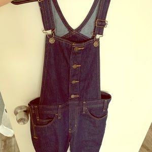 Levi's overalls Perfect condition. Vintage size 27